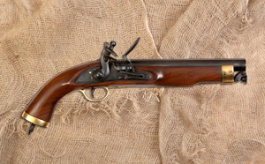 manton pistol