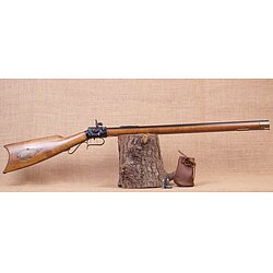 Wesson Rifle/Berdan Rifle