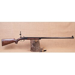 Gibbs Match Rifle