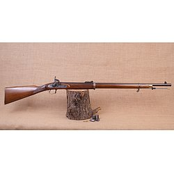 Volunteer Rifle