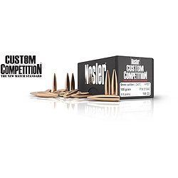 Nosler Custom Competition