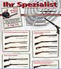 Sportwaffen-Broschüre