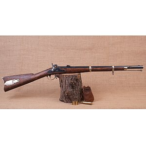 Wesson Rifle Hege
